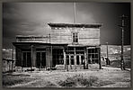 Wheaton and Hollis Hotel, Bodie, California