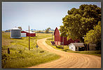 Farm, Jackson County, Iowa